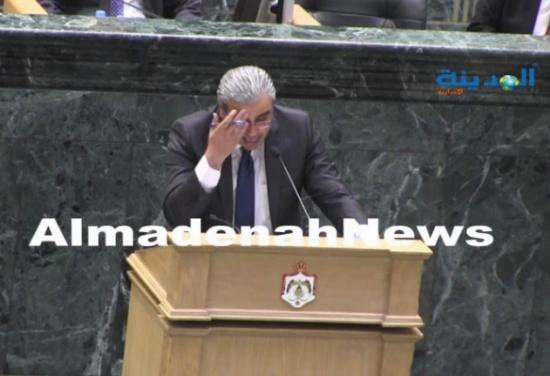 البدور: اتفاق مع الملقي يقضي ببقاء الإعفاءات برئاسة الوزراء والديوان الملكي
