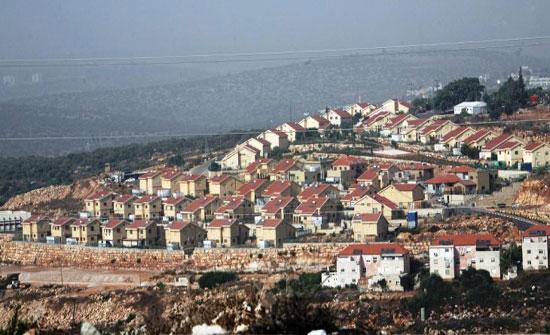 حكومة الاحتلال تقرر بناء 31 وحدة استيطانية في الخليل
