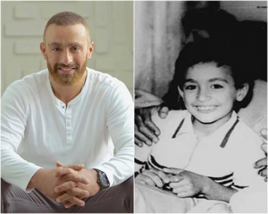 الممثلين في طفولتهم .. هل اختلفوا كثيرا ؟