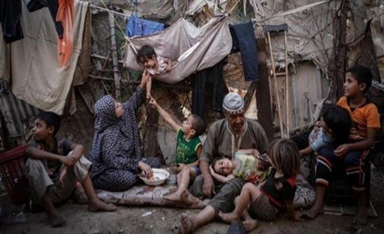 """الأمم المتحدة: الوضع في غزة """"كارثي"""""""