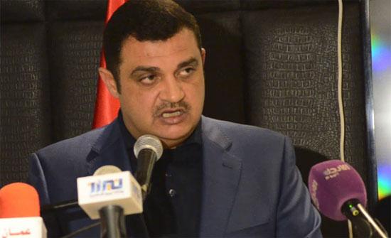 وزير الشباب يفتتح قاعات رياضية في ذيبان احتفاء بميلاد الملك