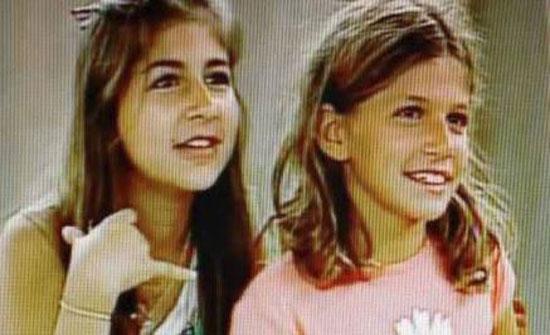 """هل تتذكرون طفلة فيلم """"غاوي حب""""؟ هكذا أصبحت بعد 13 عاماً"""