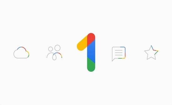 إطلاق خدمة التخزين غوغل وان في دول عربية
