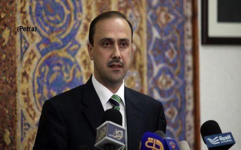 المومني: الاعتداء على مدرسة المرقب اعتداء على كل أردني