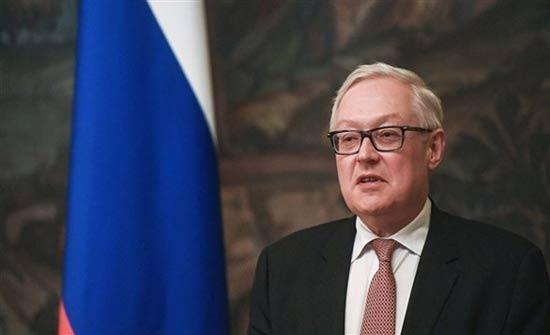 قلق روسي من تعزيز واشنطن لقواتها في الشرق الأوسط