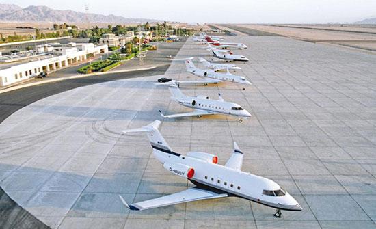 هيئة الطيران: تجديد ترخيص مطار العقبة مسألة تنظيمية وروتينية