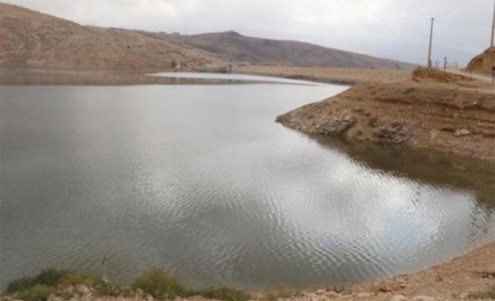 """التصنيف العالمي لندرة المياه """"يظلم"""" الأردن"""