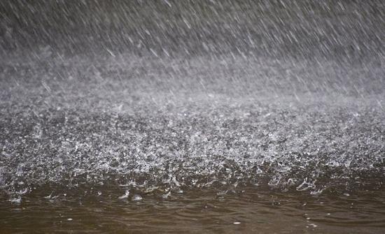مدير زراعة الزرقاء يأمل ان تصل نسبة الهطول المطري الى 49 ملم