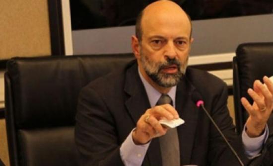 الرزاز: لن نتنازل عن حقوق المعلمين في قضايا الاعتداءات