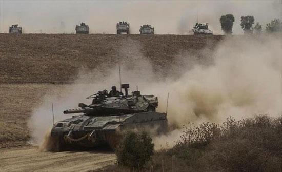 """ضابط إسرائيلي سابق يحذر من """"عدم جاهزية"""" الجيش لخوض حرب مستقبلية"""