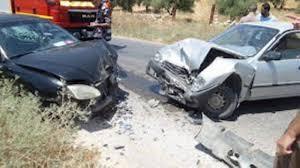 إصابة 6 أشخاص بحادث تصادم في عمان