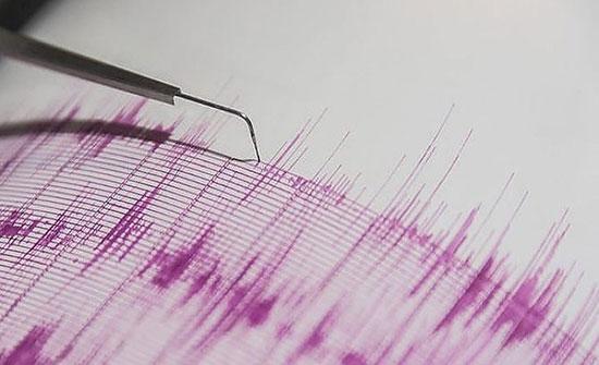 زلزال بقوة 5.2 على مقياس ريختر يضرب جنوب غرب إيران