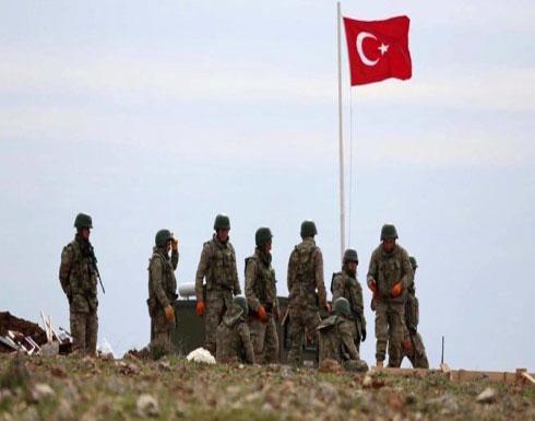 انفجار ضخم بموقع عسكري تركي وضحايا من الجنود (شاهد)