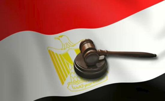 قاتل السائق الأردني يمثل جريمته أمام القضاء المصري