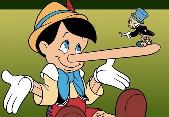 كيف تعلم إن كان أمامك شخصٌ يكذب؟