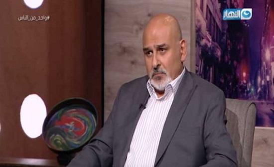 شاهد.. رد غير متوقع من جمال سليمان عن طموحه ان يصبح رئيسا لسوريا!
