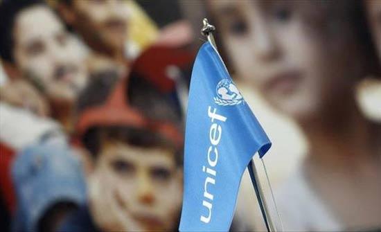 """""""يونيسف"""" تطالب العالم بـ 3.6 مليارات دولار لمساعدة 48 مليون طفل"""