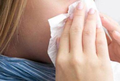 كيف نميّز بين الإنفلونزا والرشح؟