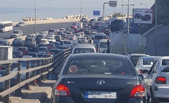 مصدر نيابي:عدد السيارات في الاردن ثلاثة ملايين ونصف وليس مليونا ونصف كما تقول الحكومة