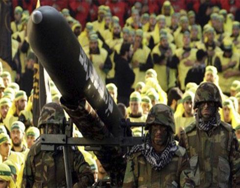 إنتاج صواريخ إيرانية بلبنان يشعل توترا بين حزب الله وإسرائيل
