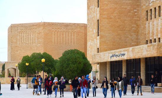 الهاشمية تحدد موعد انتخابات مجلس الطلبة السادس عشر