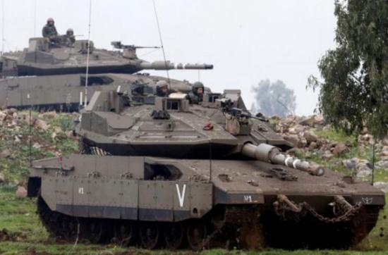 إسرائيل تتأهب لعودة الهجمات الفلسطينية
