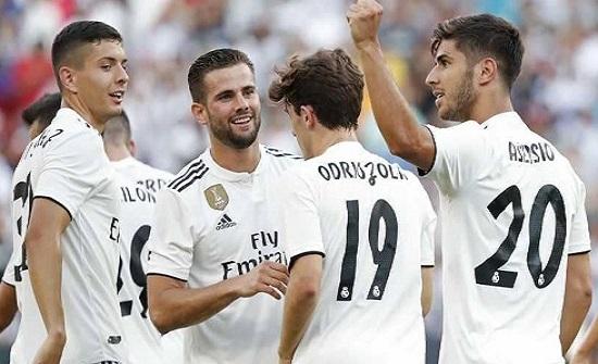 ريال مدريد يؤجل صفقة بوغبا