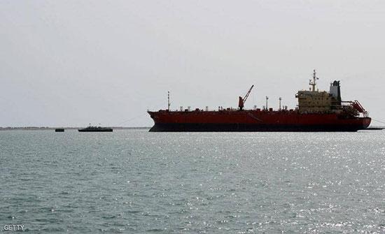 التحالف يحبط هجوما حوثيا استهدف سفينة جنوب البحر الأحمر