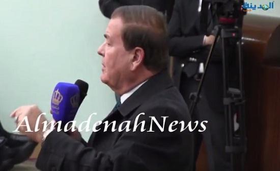 بالفيديو ..  منصور مراد  : الذي سيدفع ثمن نقل السفارة هما الشعب الفلسطيني والدولة الأردنية