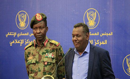 عضو بالحرية والتغيير السودانية: بعض القوى تريد إفشال الاتفاق مع المجلس العسكري