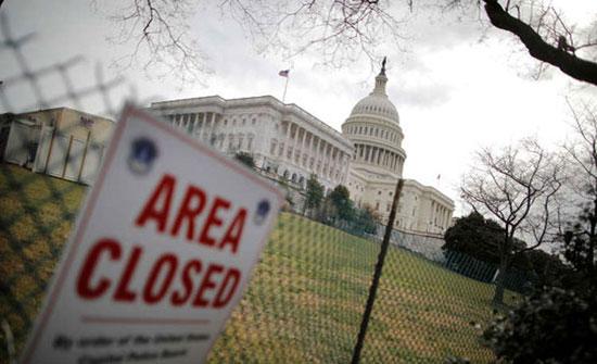 التوصل لاتفاق ينهي أزمة إغلاق المؤسسات الأمريكية