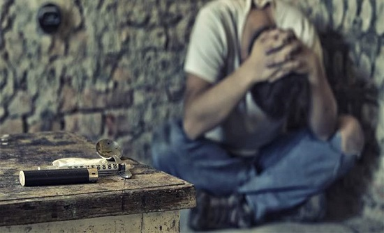 المخدرات في العالم العربي أرقام مخيفة..