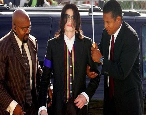 أسرار «غريبة» يكشفها «حارسا» مايكل جاكسون عن حياته