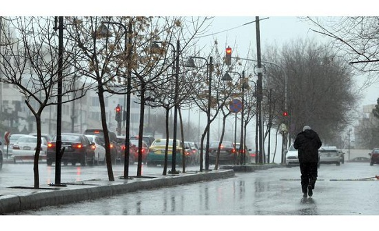 الأحد : أجواء باردة بأغلب مناطق المملكة