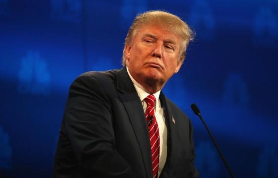 """واشنطن: ترامب يعتبر الاتفاق النووي مع إيران """"سيئاً"""""""
