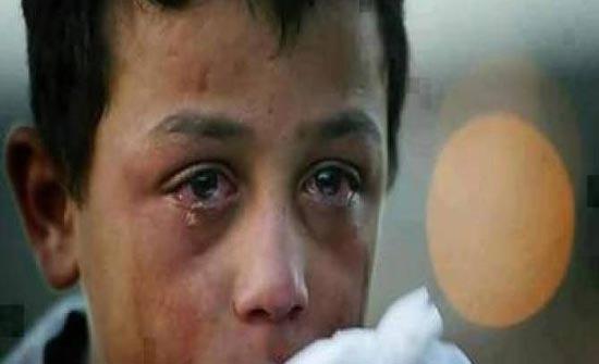 """بالصور..رساله من طفل سعودى ل""""امه المتوفاه"""" بكلمات مؤثره جدا"""