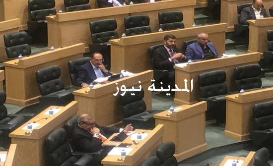 """""""النواب يقر المعدل لقانون شهداء الجيش والامن"""