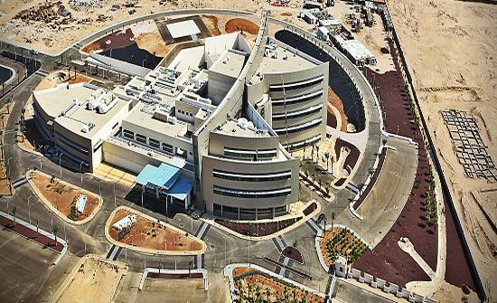 مستشفى الأمير هاشم في العقبة يحصل على شهادة الاعتمادية للمرة الثانية