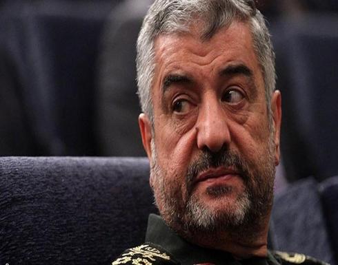 وثائق تكشف استيلاء الحرس الثوري على أراضٍ في طهران