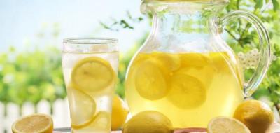 شراب بلسم الليمون.. يقضي على التوتر والإجهاد