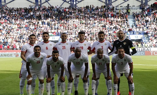 المنتخب الوطني يلتقي نظيره الكويتي ببطولة غرب اسيا غدا