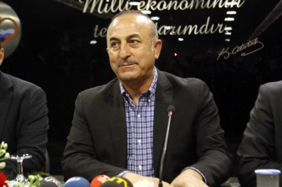 جاويش أوغلو: ندرس قانونا يتيح للمواطنين الروس دخول تركيا دون جواز سفر