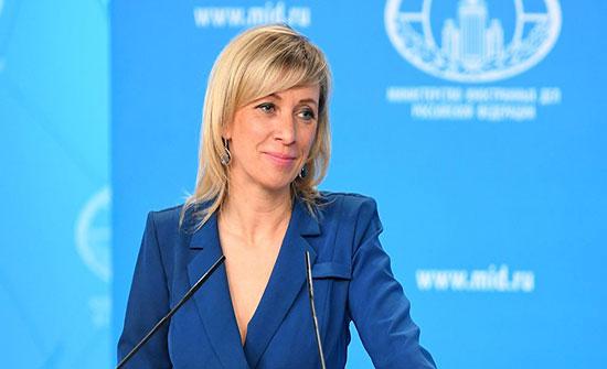 موسكو عن حادثة مضيق هرمز: لا ينبغي تصعيد الموقف