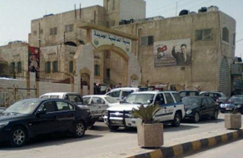 ضم أحواض جديدة لحدود بلدية الهاشمية