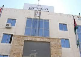 توقيع مذكرة تفاهم لتنظيم عمل السوريين في قطاع الانشاءات