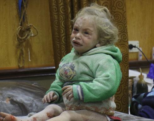 النظام السوري وروسيا يبيدان إدلب والغوطة: ثمن رفض الركوع