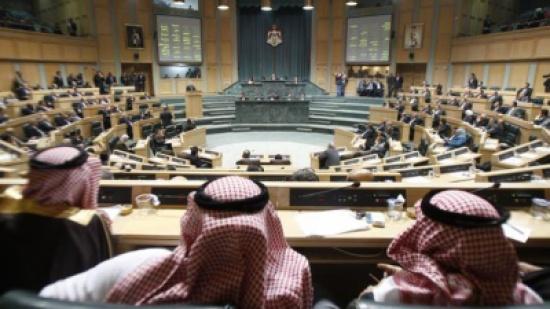 المومني : يحق للجميع الفخر بمجلس النواب