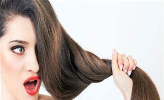 تعرفي على أسرع وصفة لإطالة الشعر