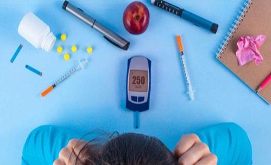 4 علاجات طبيعية لضبط السكر بالدم