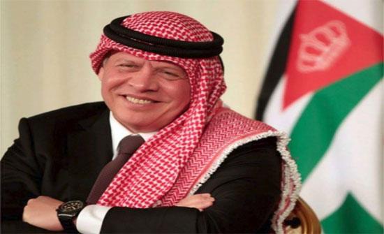 الملك للمتقاعدين: أنتم عز للأردن وأهله